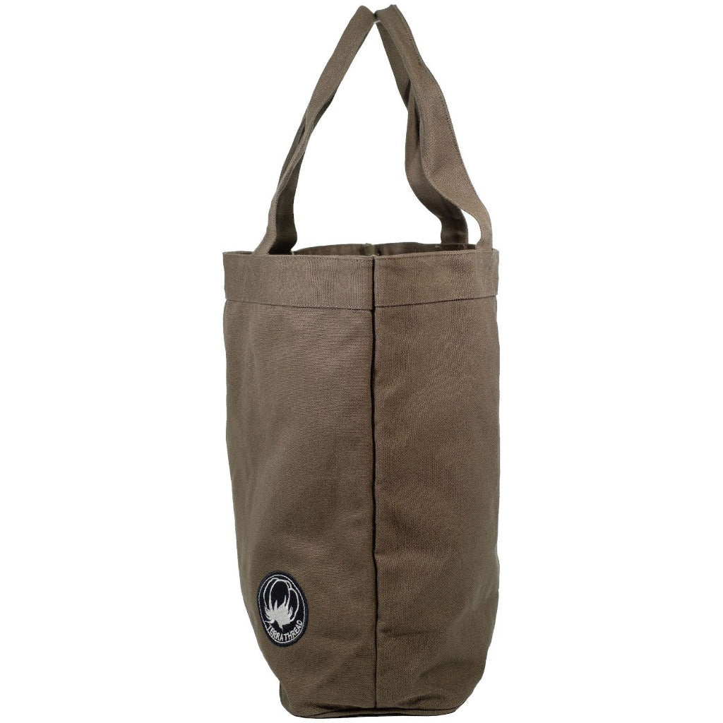 brown Tote Bags for men