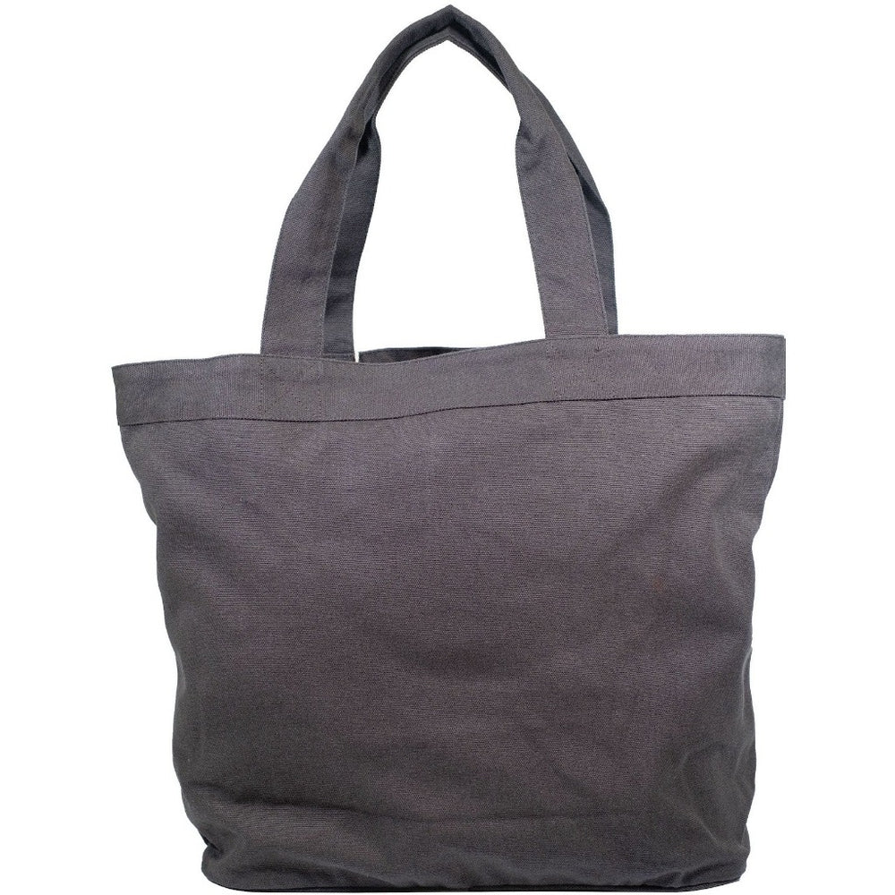 Load image into Gallery viewer, Black Tote Bag