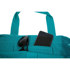 Tote Bag with inside pocket