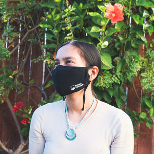 Reusable Face Masks - Set of 2
