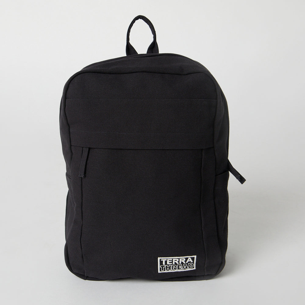 Terra Thread heavy duty backpack for college students