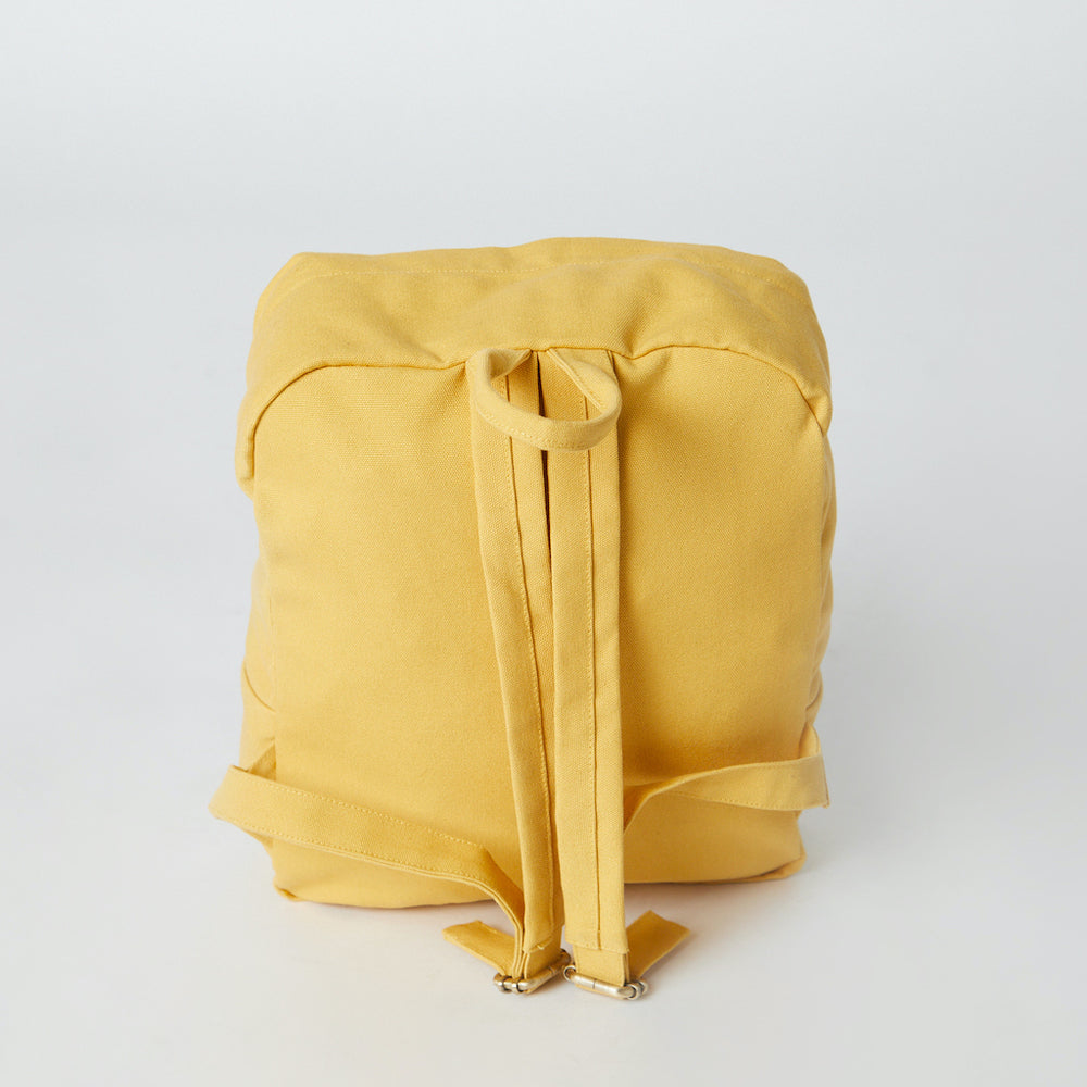 cotton backpacks