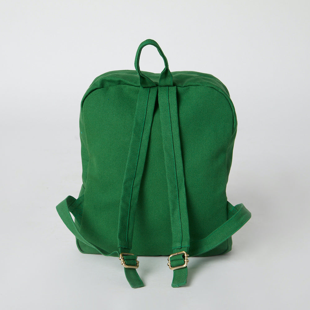 socially responsible backpack