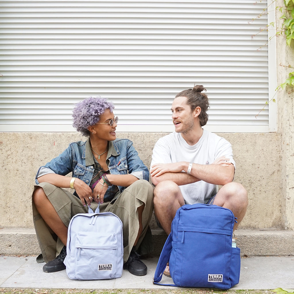 Sustainable best backpacks for work