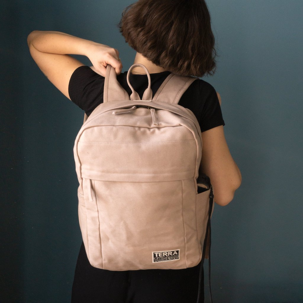 ethical sustainable college backpacks