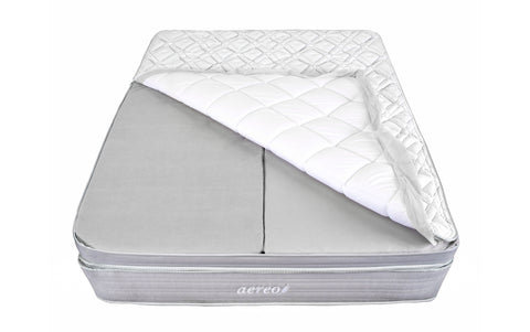 Aereo Choice, Twin XL Size Mattress