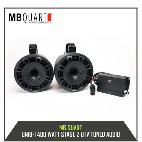 MB Quart Audio