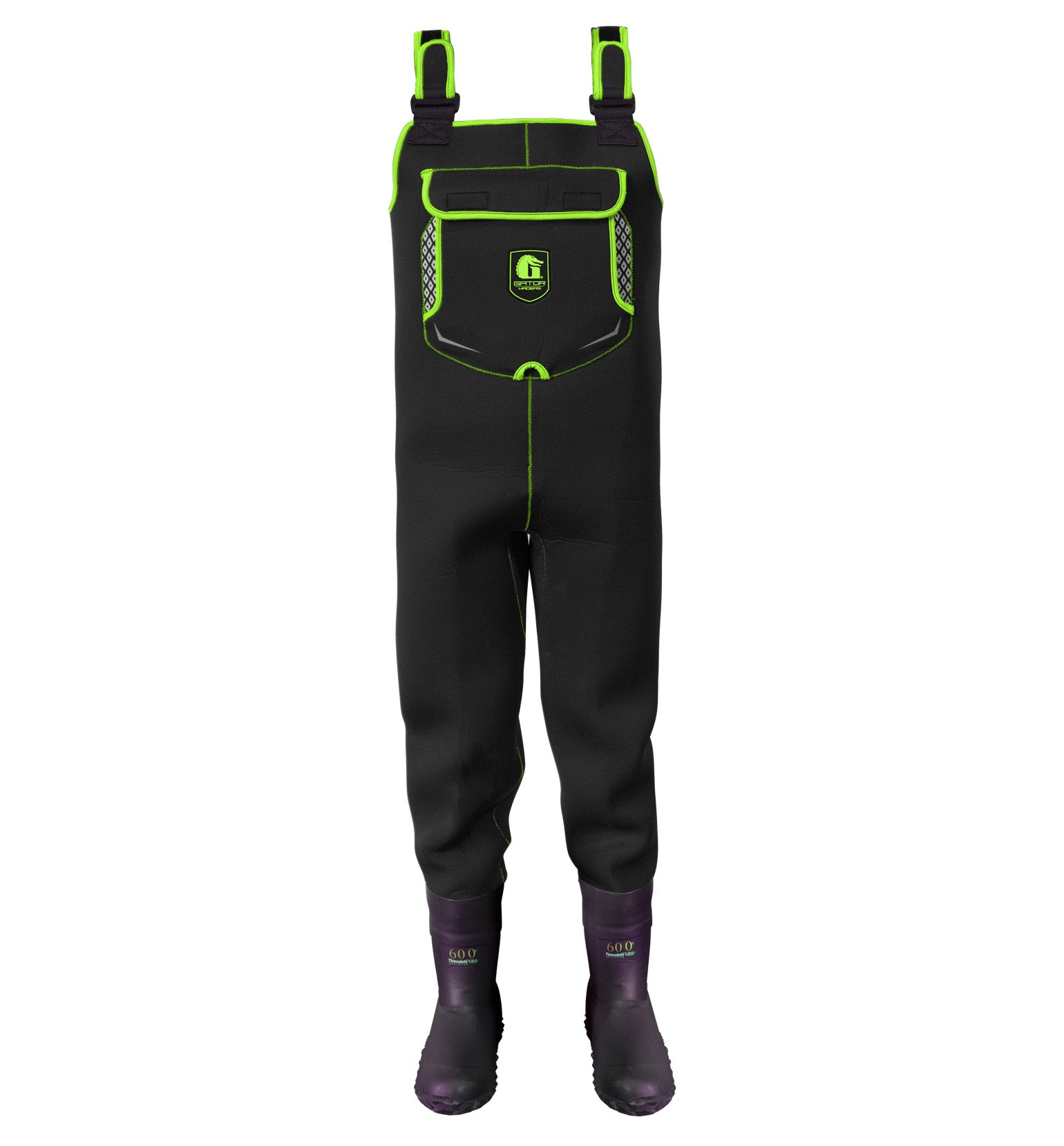 Men's Retro Series Waders