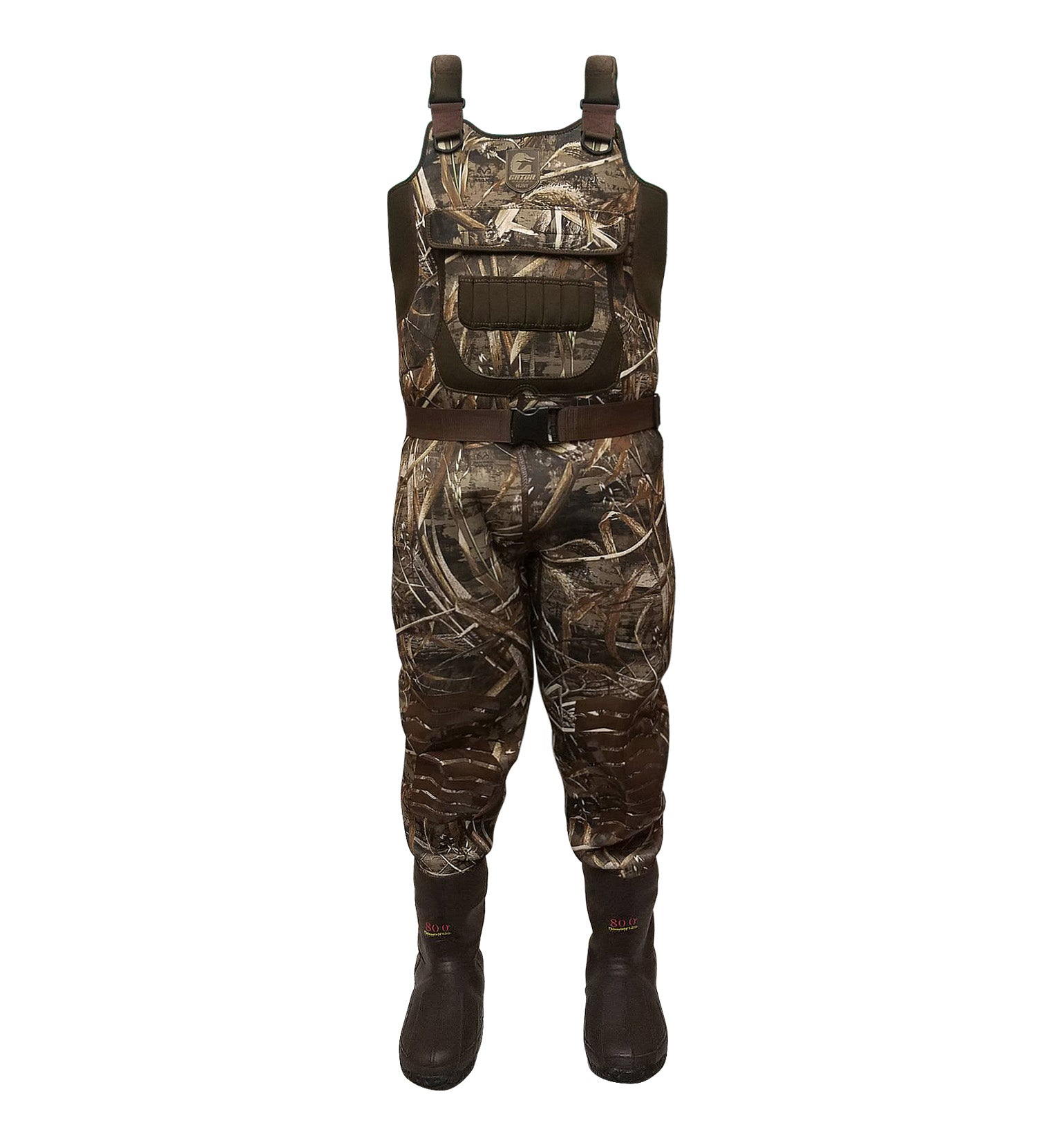 Men's Shadow Series Waders