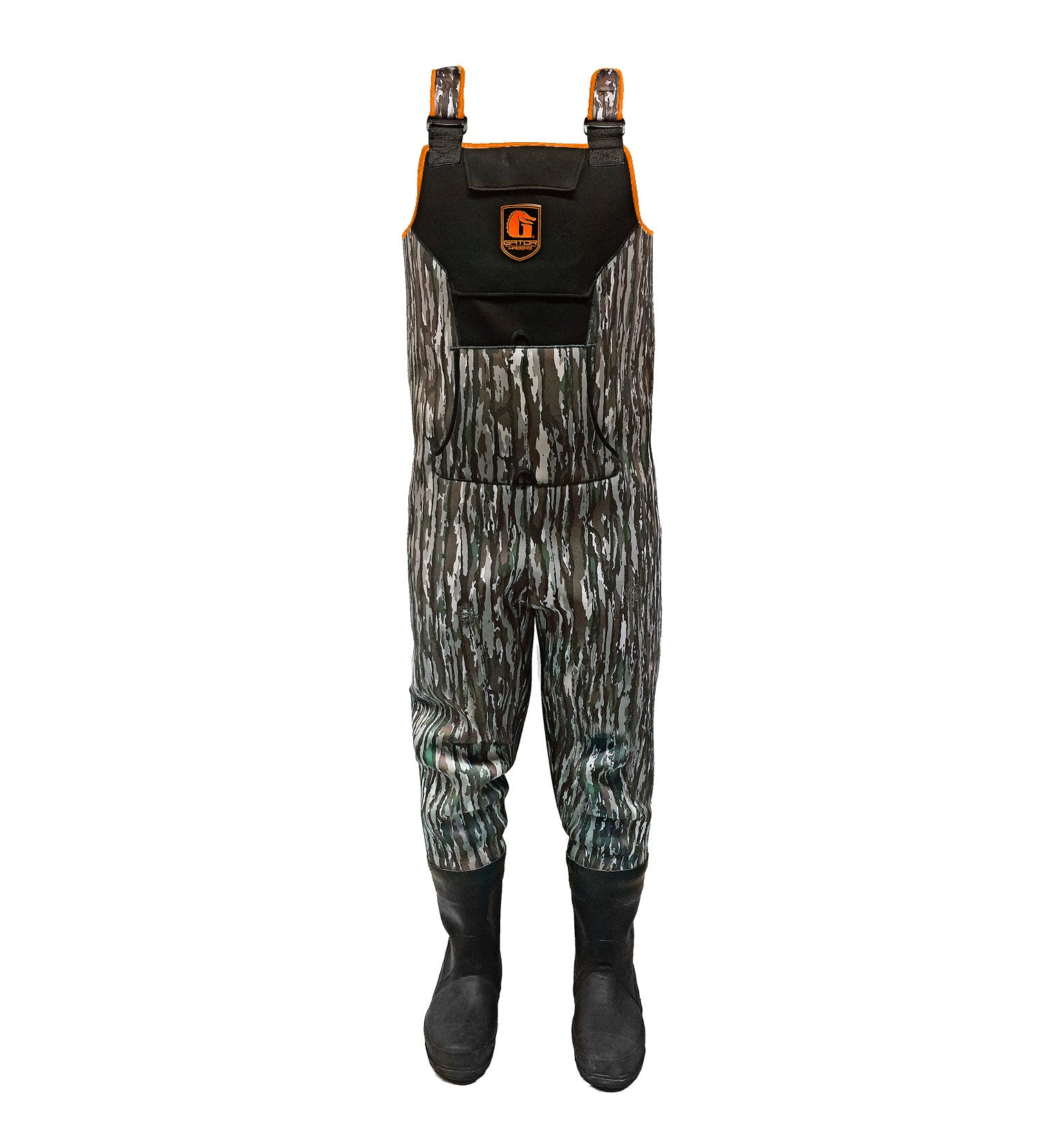 Men's Throttle Series Waders