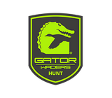 Gator Waders Hunt Color Shield