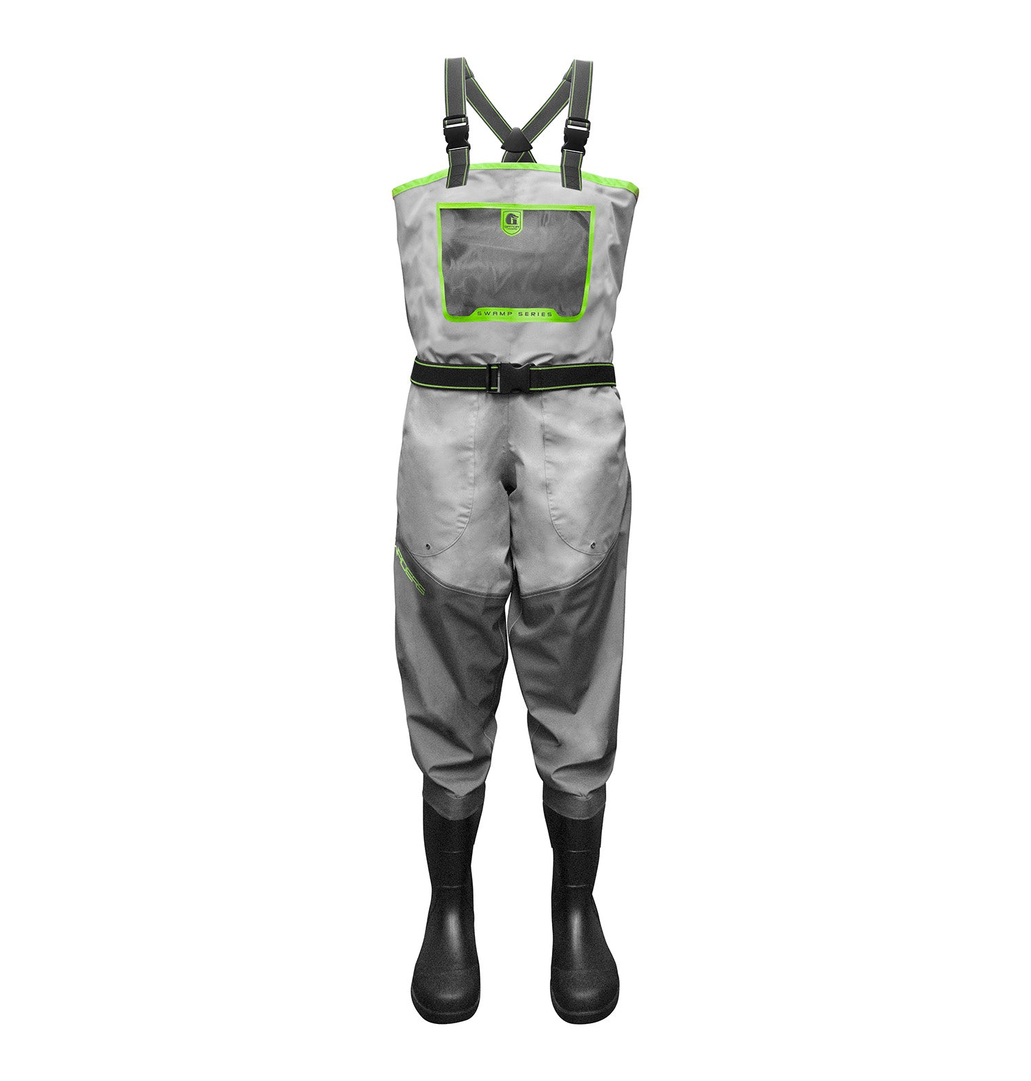 Men's Swamp Series Waders