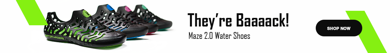 Maze 2.0 Water Shoes