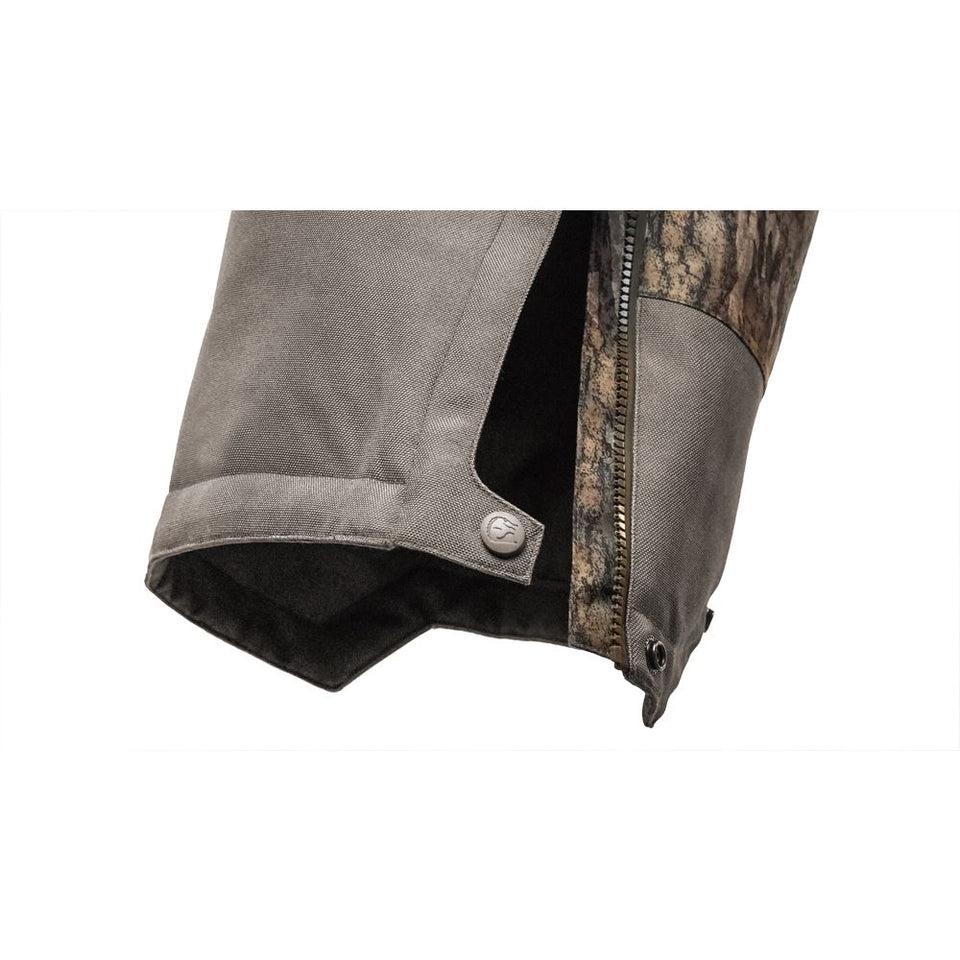 Shield Insulated Bib | Mens - Mossy Oak Bottomland Hunt Gator Waders