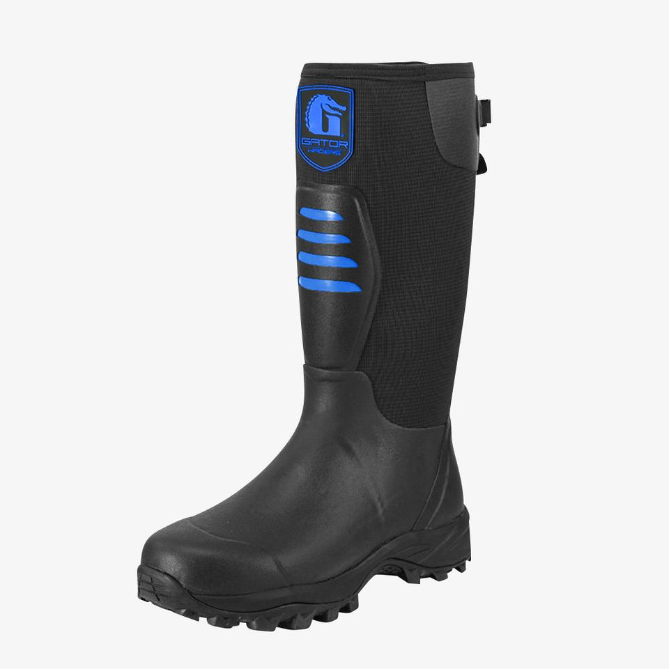Everglade 2.0 Boots - Insulated | Mens - Blue Offroad Gator Waders