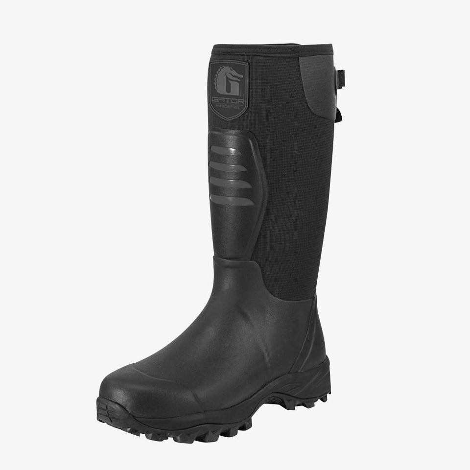 Everglade 2.0 Boots - Uninsulated | Mens - Grey Offroad Gator Waders