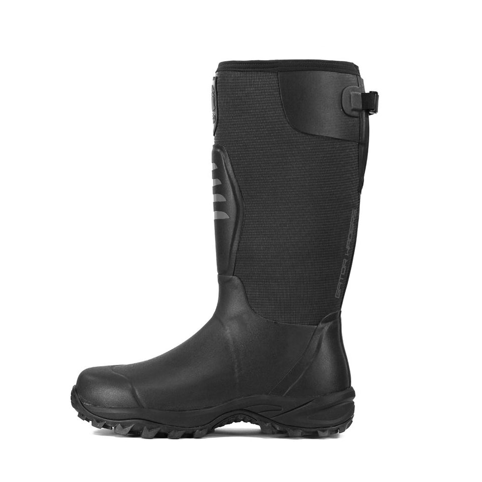 Everglade 2.0 Boots - Insulated | Mens - Grey Offroad Gator Waders