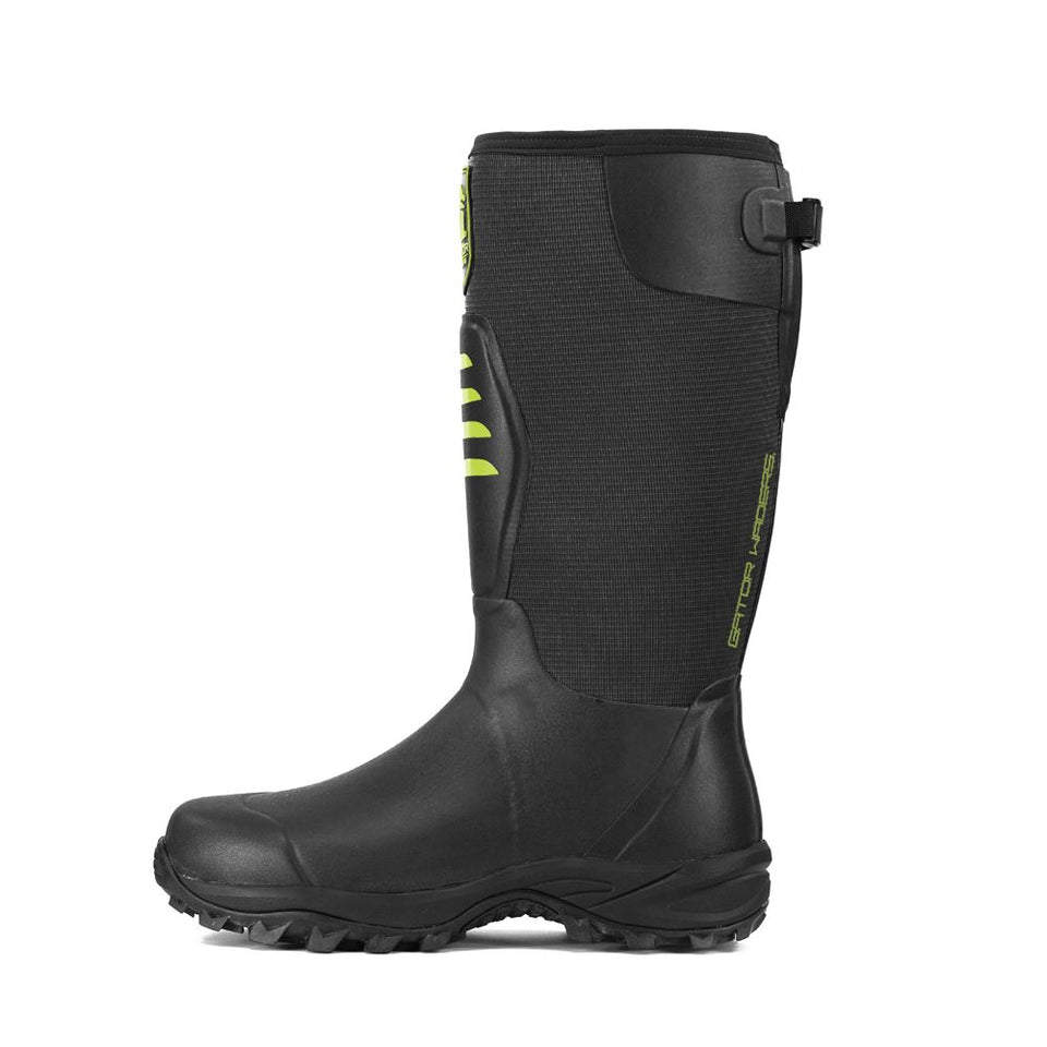 Everglade 2.0 Boots - Uninsulated | Mens - Lime Offroad Gator Waders