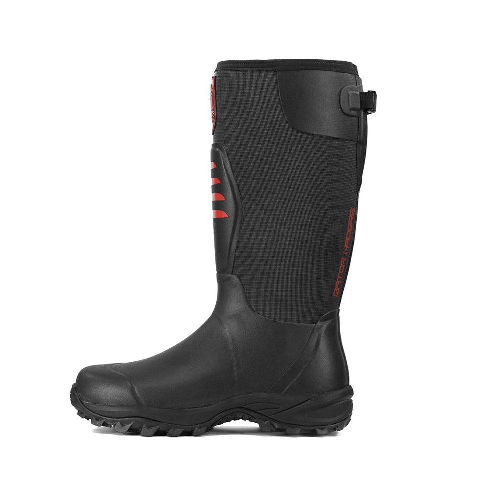 Everglade 2.0 Boots - Uninsulated | Mens - Red Offroad Gator Waders
