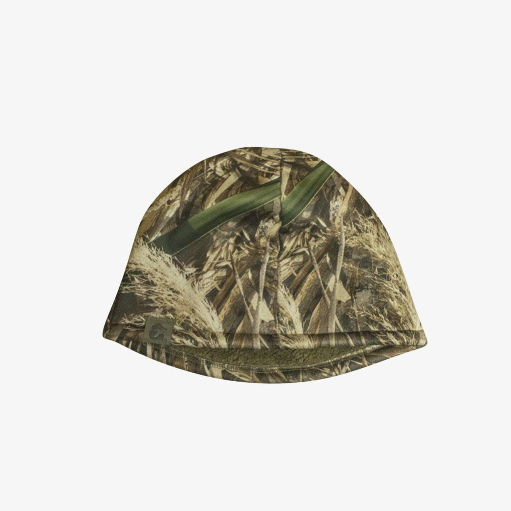 Huntsman 2 Coral Fleece Lined Beanie - Realtree Max-5