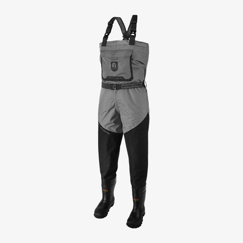 Swamp Insulated Waders | Mens - Grey