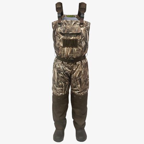 Shield Uninsulated Waders | Mens - Realtree Max-5