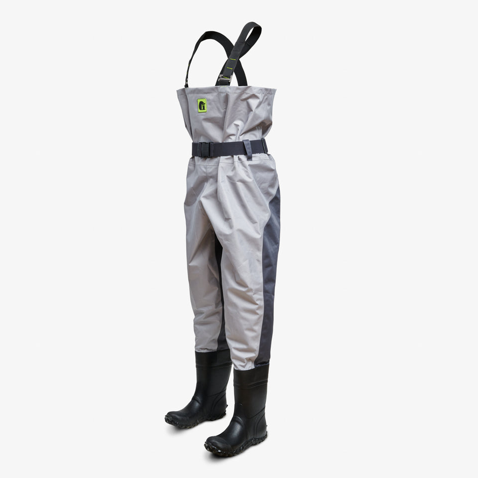 Uninsulated Swamp Waders | Mens - Lime