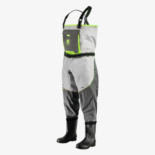 Swamp 2.0 Uninsulated Waders | Mens - Lime