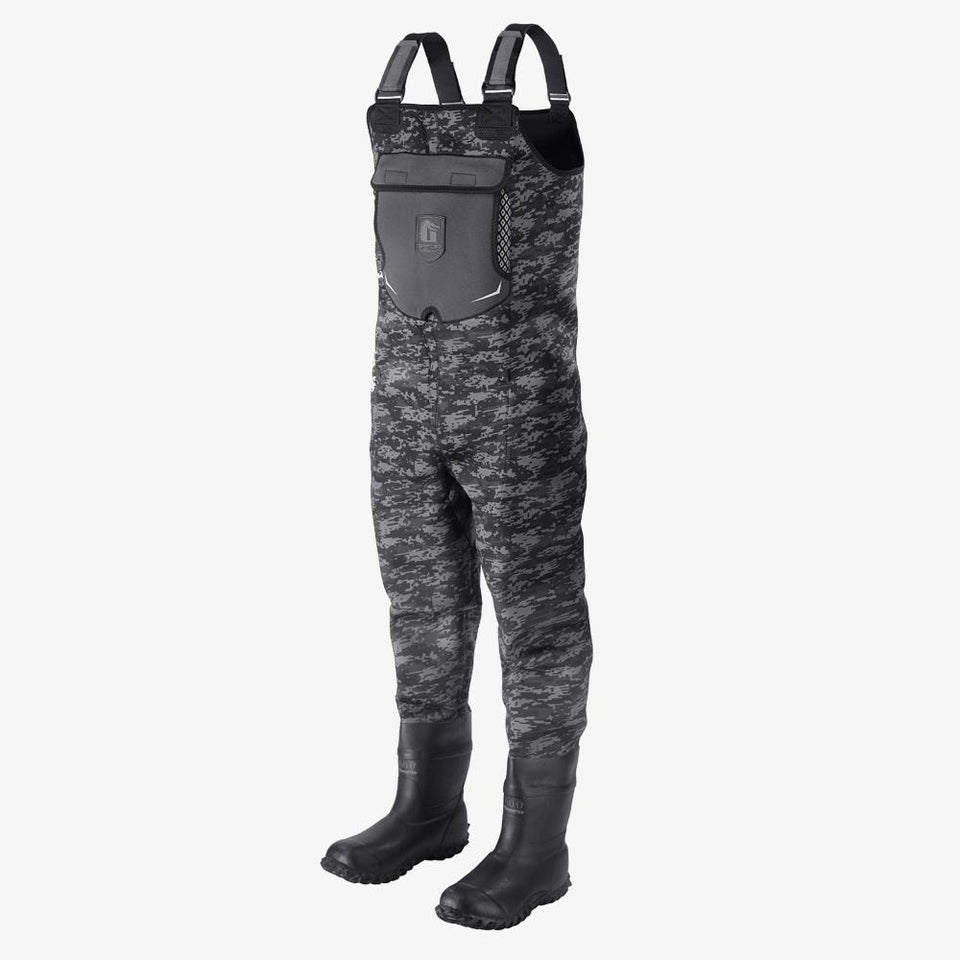 Retro Neoprene Waders | Mens - SWAT Offroad Gator Waders