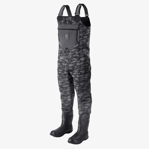 Retro Neoprene Waders | Mens - SWAT