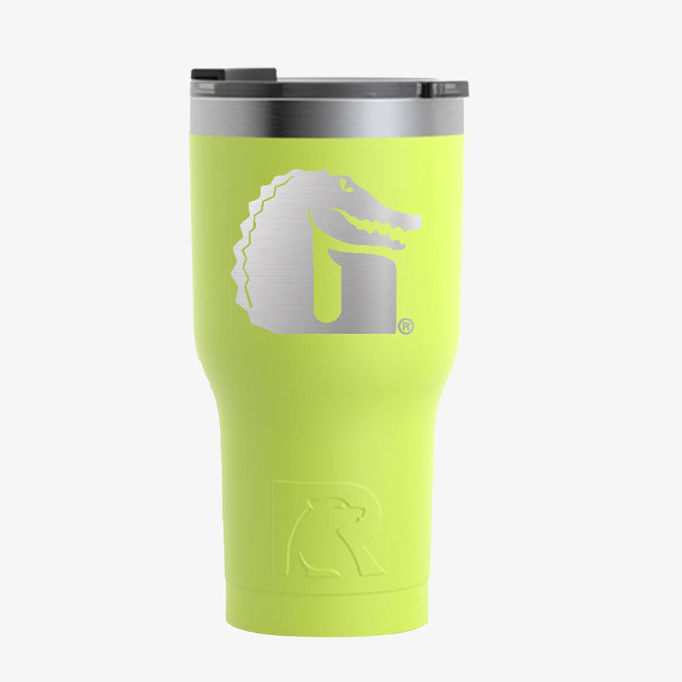 Lime Green Tumbler | 30 Ounce