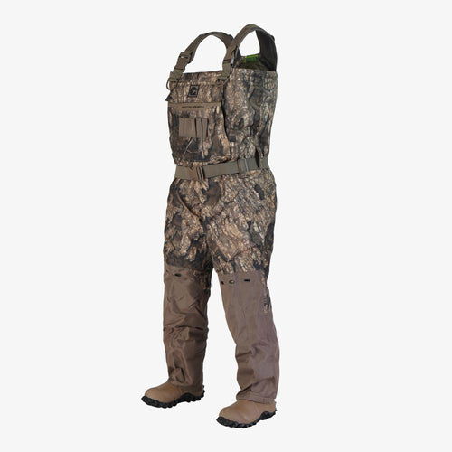 Shield Insulated Waders | Mens - Realtree Timber