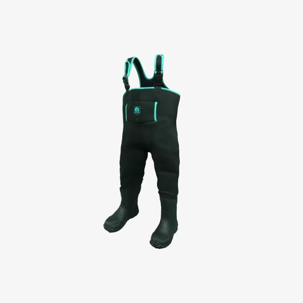 Toddler Neoprene Waders | Aqua Offroad Gator Waders