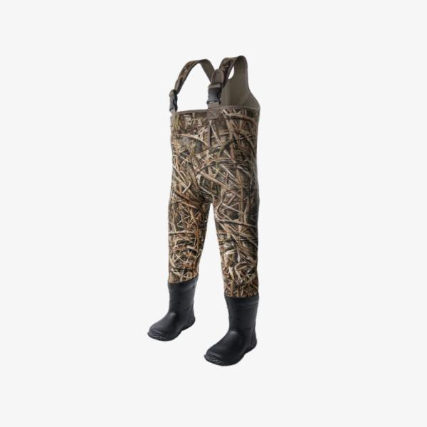 Toddler Waders | Mossy Oak Shadow Grass Blades Hunt Gator Waders