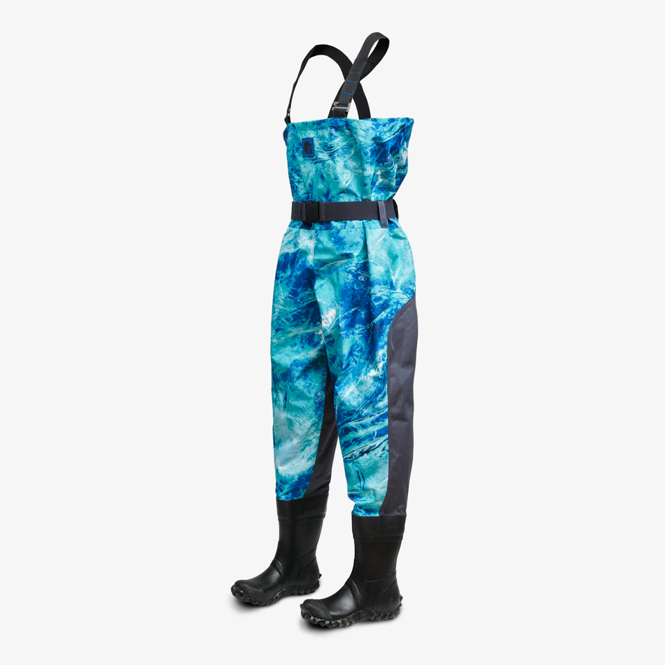 Uninsulated Swamp Waders | Mens - Equator