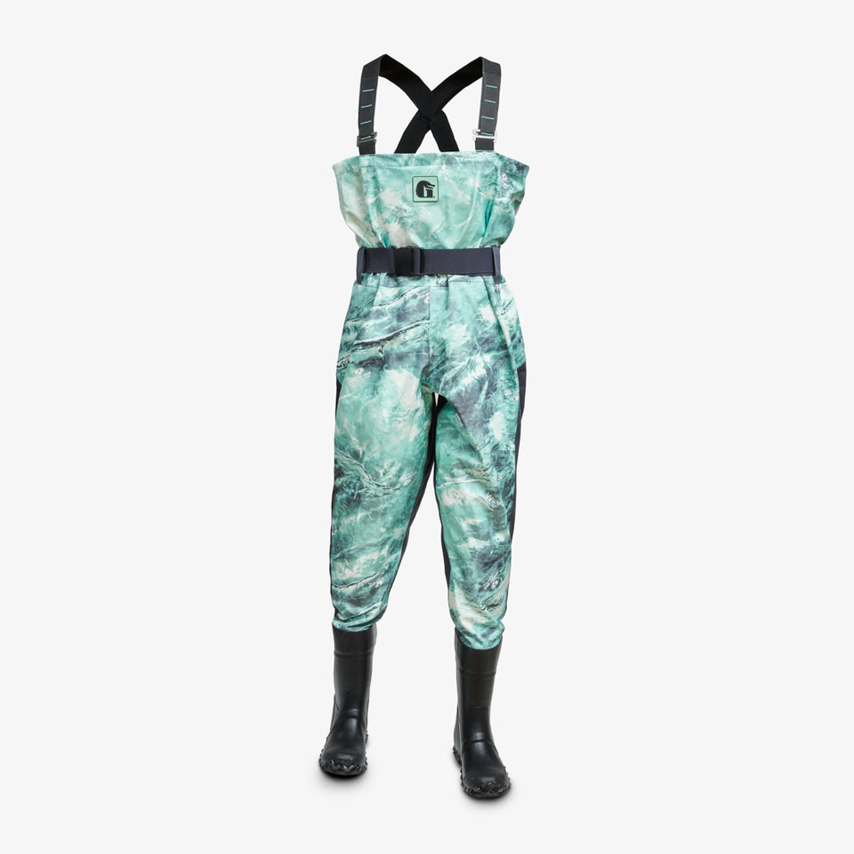 Uninsulated Swamp Waders | Womens - Bowspray