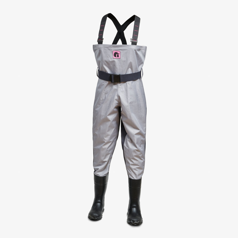 Uninsulated Swamp Waders | Womens - Pink
