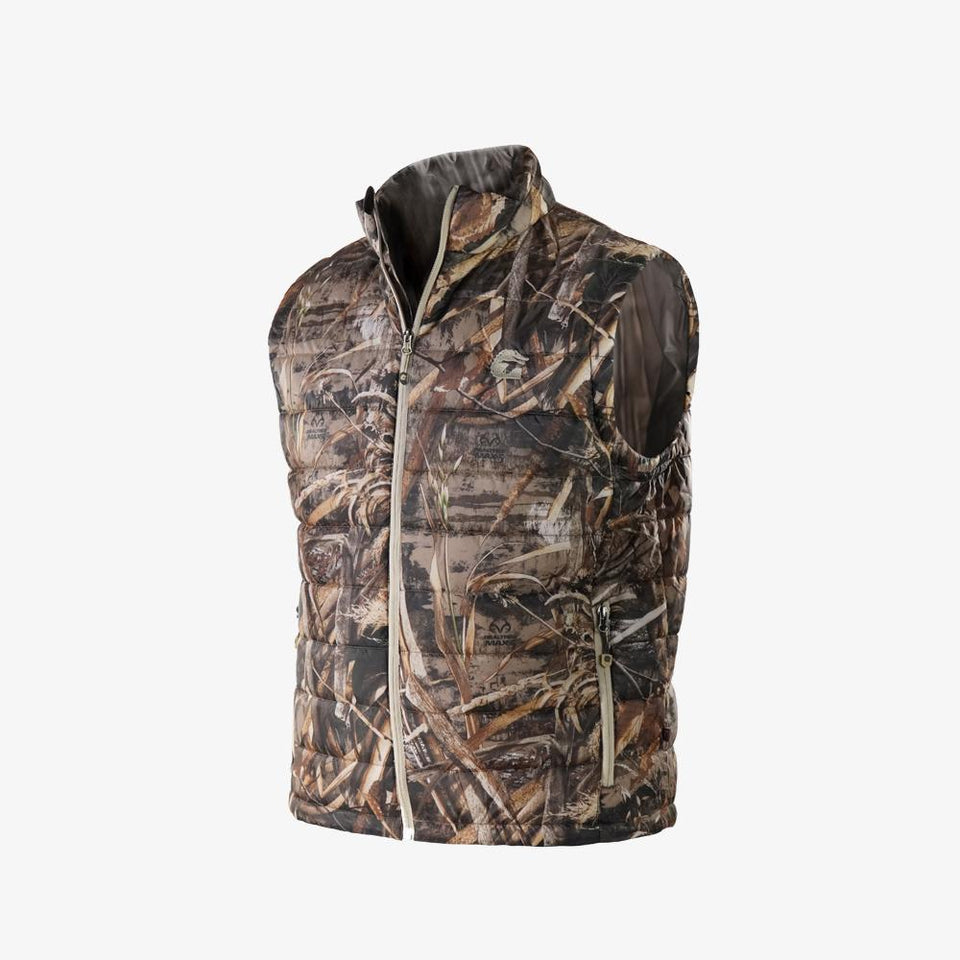 Shield Vest | Mens - Realtree Max-5 Hunt Gator Waders