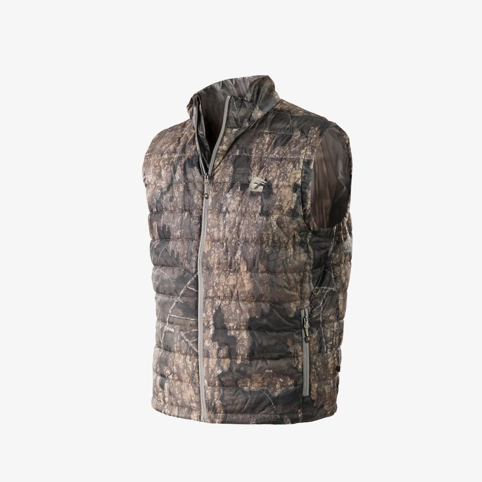 Shield Vest | Mens - Realtree Timber Hunt Gator Waders