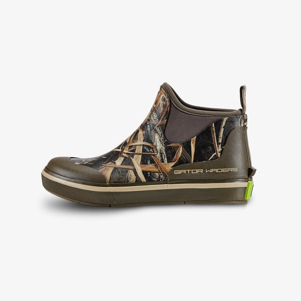 Camp Boots | Womens - Realtree Max-5 Hunt Gator Waders