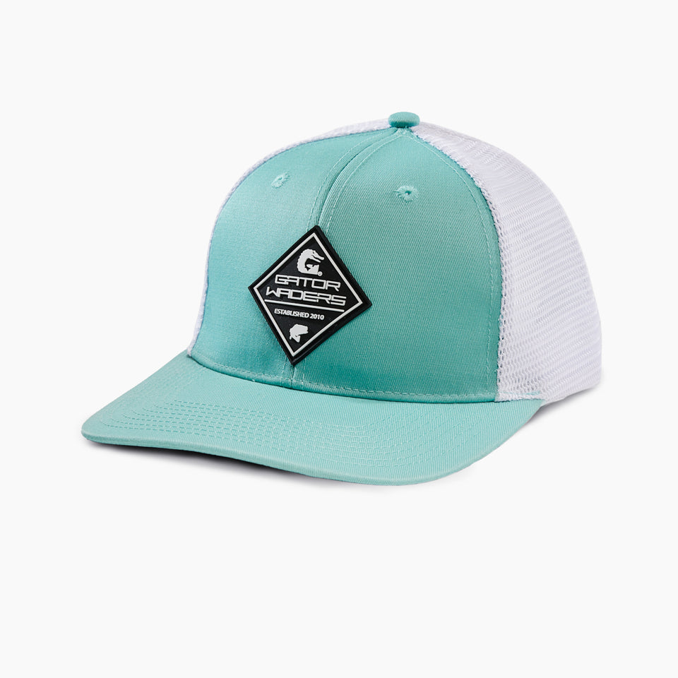 Patch Hat | Bass