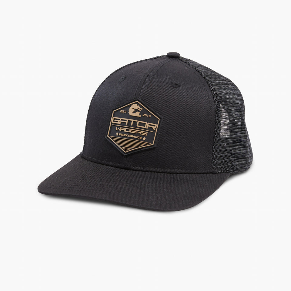 Patch Hat | Shadow