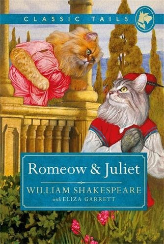 Romeow & Juliet, Classic Tails