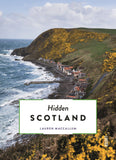 Hidden Scotland Book