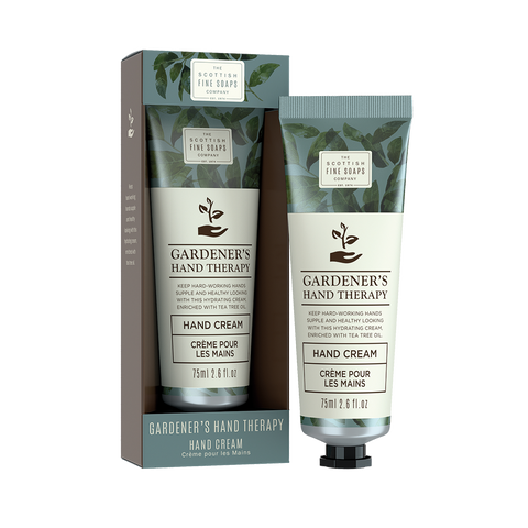 SCOTTISH GARDENERS THERAPY HAND CREAM