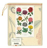 Botanica Print Cotton Tea Towel