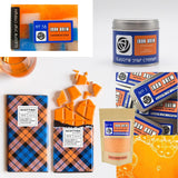 Ultimate Iron Brew Scottish Gift Pack