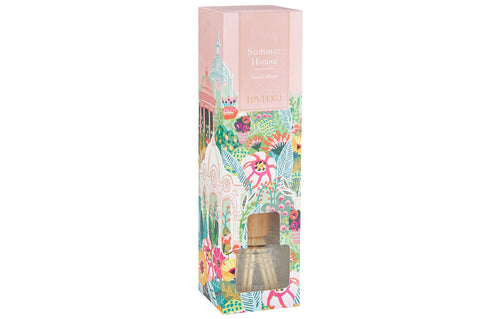 Summer House Reed Diffuser