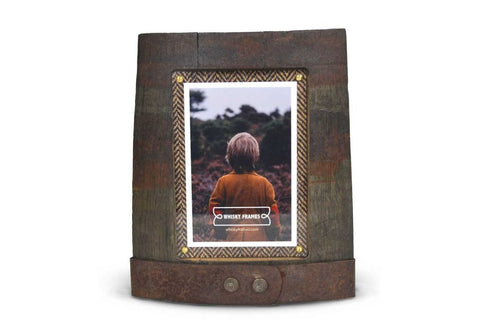 Ring Chime Whisky Frame