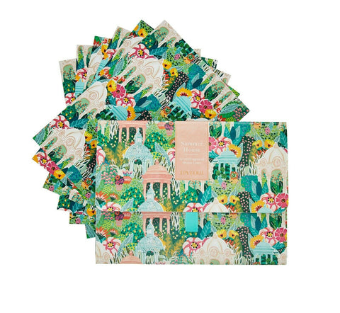 Summer House Scented Drawer Liners